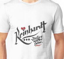 Rienhardt Unisex T-Shirt