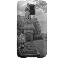 Great Rebellion Memorial Samsung Galaxy Case/Skin