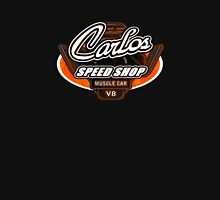 Carlos Speed Shop Unisex T-Shirt