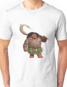 Maui from moana Unisex T-Shirt