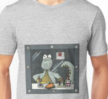dinosaur in disguise  Unisex T-Shirt