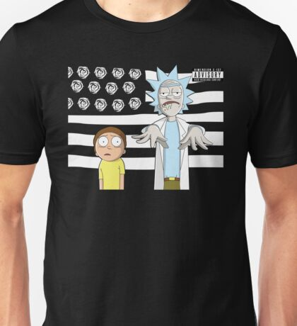 So Schwifty, So Clean Unisex T-Shirt