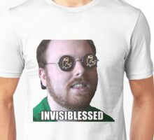 INVISIBLESSED Unisex T-Shirt