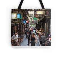 ~ Degraves Street ~ Tote Bag
