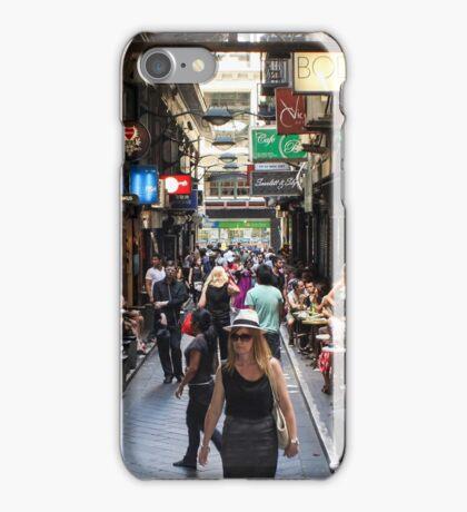 ~ Degraves Street ~ iPhone Case/Skin