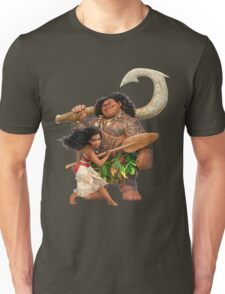 Moana Journey Unisex T-Shirt