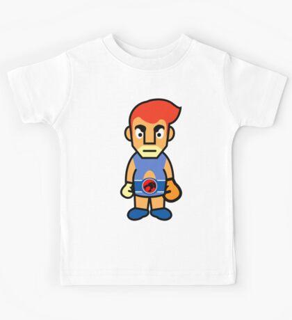 Lion-O - Cloud Nine Kids Tee