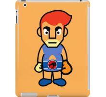 Lion-O - Cloud Nine iPad Case/Skin
