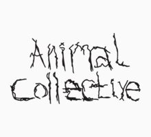 Animal Collective Kids Clothes