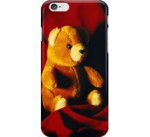Frances T. Bear iPhone Case/Skin