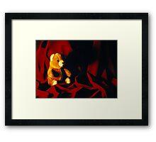 Frances T. Bear Framed Print