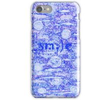 Just Smile by Nikki Ellina iPhone Case/Skin