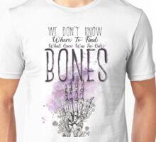 In Our Bones Unisex T-Shirt