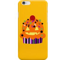 Halloween Cupcake iPhone Case/Skin