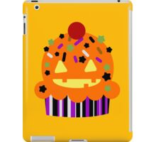 Halloween Cupcake iPad Case/Skin