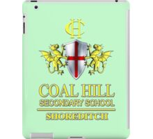 Doctor Who - Coal Hill Secondary iPad Case/Skin