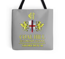 Doctor Who - Coal Hill Secondary Tote Bag