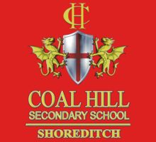 Doctor Who - Coal Hill Secondary Kids Clothes
