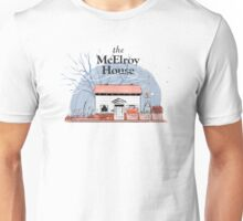 McElroy House in Fall Unisex T-Shirt