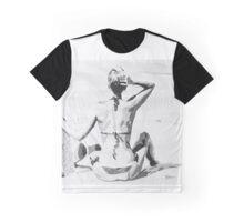 skating Graphic T-Shirt