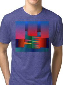 Carnaval Tri-blend T-Shirt