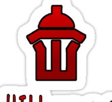 WKU - One Hill of a Campus Sticker