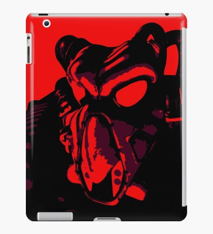 Enclave Propaganda iPad Case/Skin