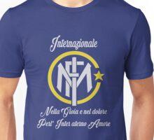 Intermilan - Forza inter Unisex T-Shirt