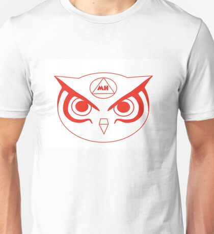 Marko Hernandez Owl logo Unisex T-Shirt