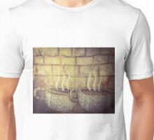 Coffee and Tea Unisex T-Shirt