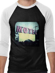 Motel Men's Baseball ¾ T-Shirt