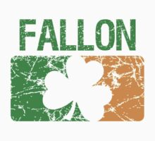 Fallon Surname Irish by surnames