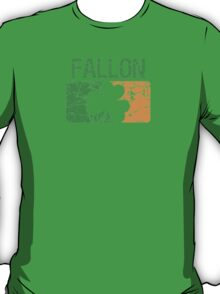 Fallon Surname Irish T-Shirt