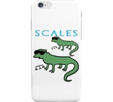 =SCALES= iPhone Case/Skin