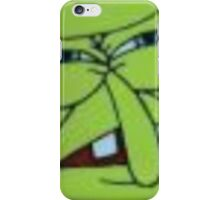 Who Put You On The Planet? iPhone Case/Skin