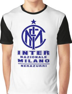 intermilan - forza inter Graphic T-Shirt