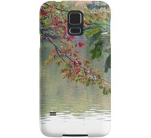 Change is coming Samsung Galaxy Case/Skin