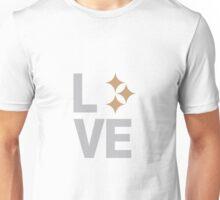 Love Pittsburgh Unisex T-Shirt