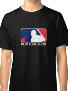 Major League Beating Classic T-Shirt
