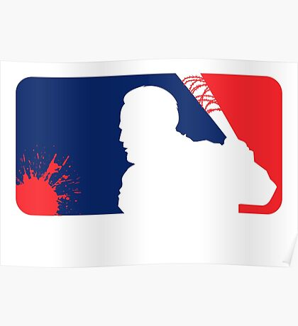 Major League Beating Poster