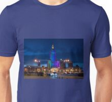 Palace of Culture and Science Unisex T-Shirt