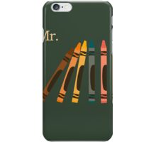 Reservoir iPhone Case/Skin