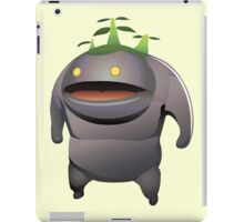 Goobbue Sproutling – Doll Style iPad Case/Skin