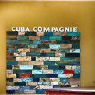 Cuba Compagnie  by ArtbyDigman