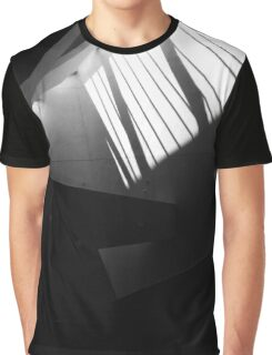 SPACES I Graphic T-Shirt