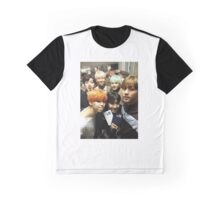 BTS 20 Graphic T-Shirt