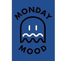 Monday mood Photographic Print