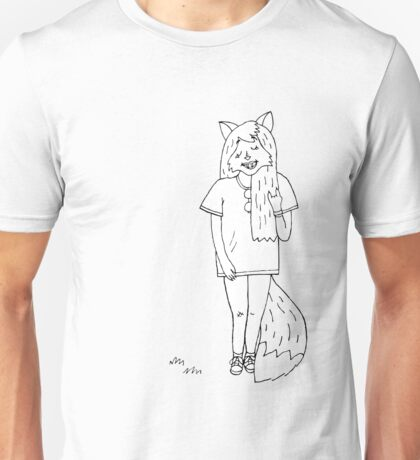 Shauna Fox Unisex T-Shirt