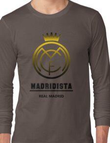Real Madrid - Madridista Long Sleeve T-Shirt