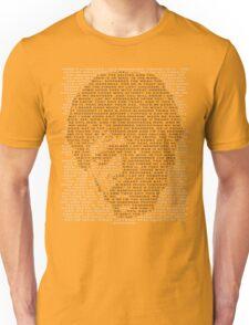 Ezekiel 25:17 - Grey Unisex T-Shirt